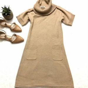 Athleta Zuni Sweater Dress